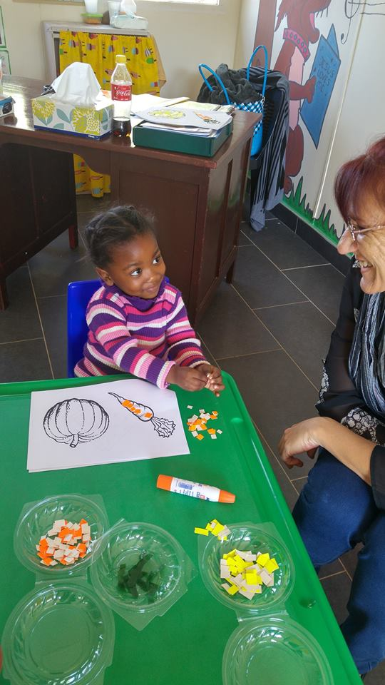 Little Saints Creche Craft in Amanzimtoti
