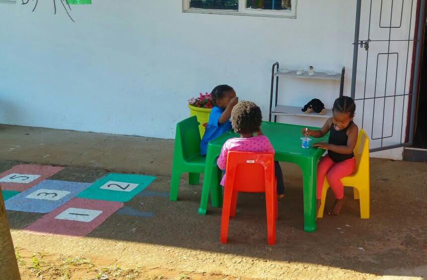 Creche Gallery in Amanzimtoti