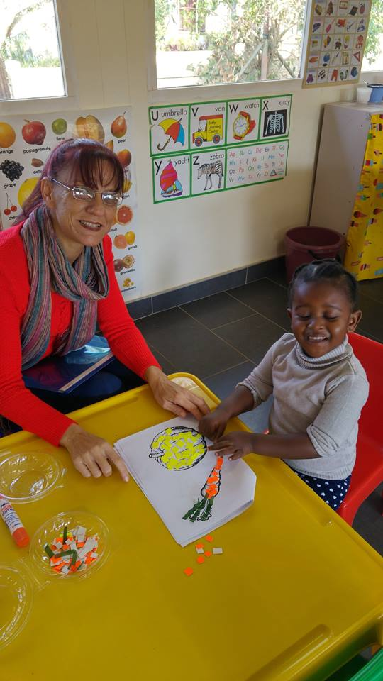 Little Saints Creche Galery Art in Amanzimtoti