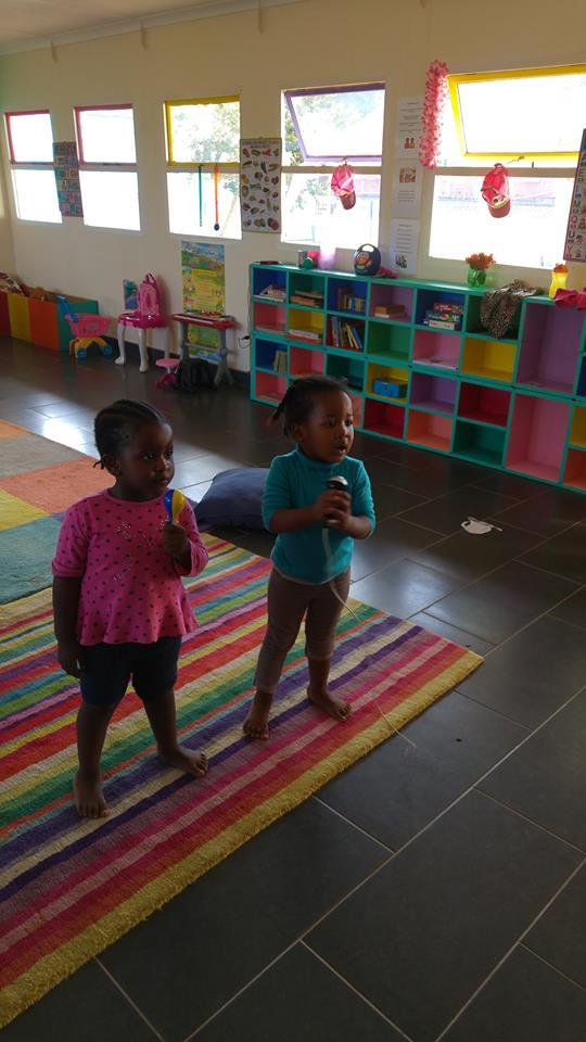 Dance an Music for kids in Amanzimtoti