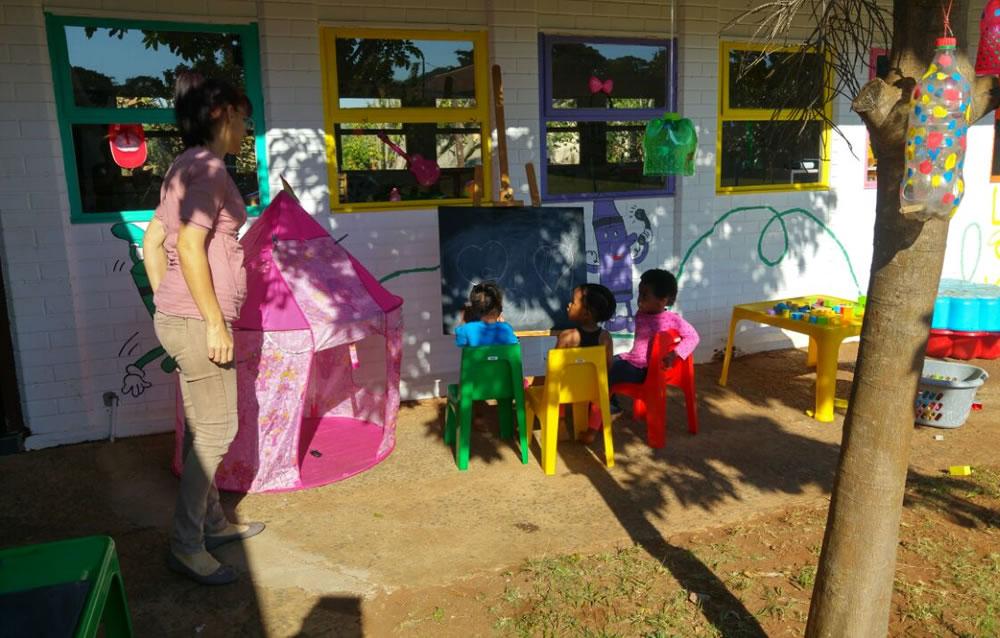 Little Saints Creche Gallery in Amanzimtoti